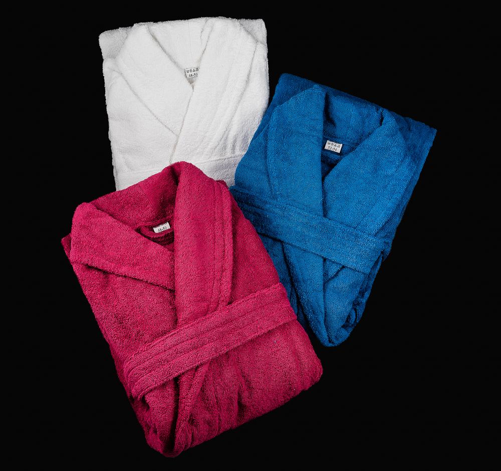 Махровый халат Размер 48-50